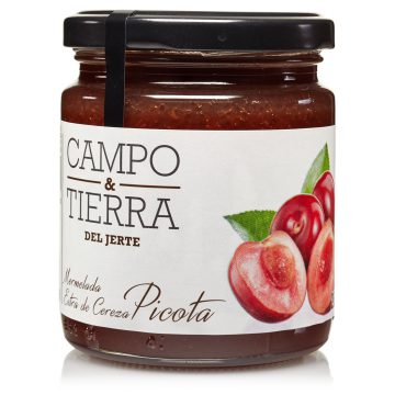 Mermelada Extra de Picota